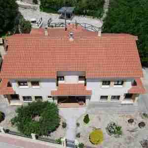 Casa rural en VIllalba de la SIerra